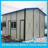 YH portacabin house