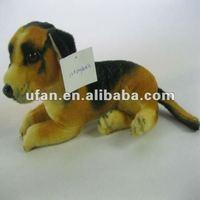 Farm animal stuffed toy dog factory sale