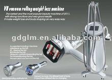 V8 velashape ultrasound vacuum power shape slimming machine