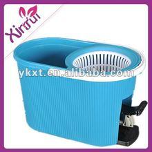 2012 cotton head plastic super magic mop holder (MP-06)