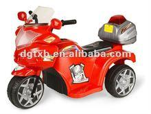 Dongguan pedal motorcycle,electric toys motorcycle 818