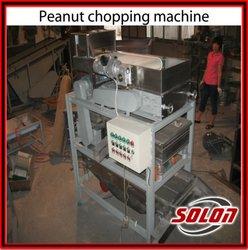 Multi-function Peanut Chop Machine/Almond Chopper