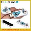 sport surfboard shape USB flash drive