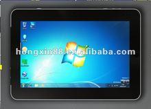 high resolution, INTLE ATOM N475,10.1 inch windows 7 MID RAM1GB/SSD16GB,bluetooth,supports external 3G .