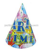 Happy birthday hat P-A012