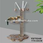 cat craft cat tree