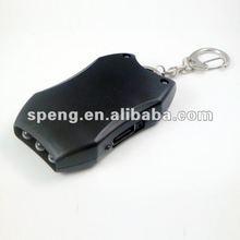Mini Solar Charger Iphone Blackberry