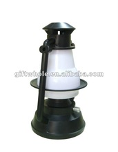 USB Christmas oil lamp