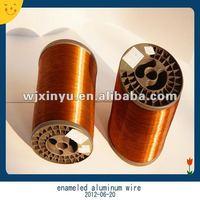 AWG 25 Enameled motor winding insulation material