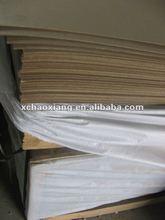 Electrical presspahn board sheet