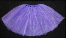 Polyester/Nylon fashion graceful tutus