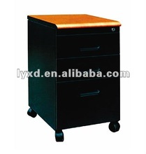 Steel movable cupboard