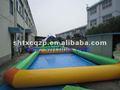 2012 venda quente inflável piscina