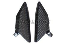 Carbon fiber motorcycle side Panels for Honda CBR600RR 07-08