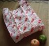new design canvas shopping bag
