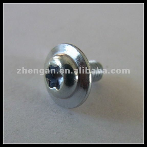 Wafer Head Machine Screws Wafer Head Machine Screw