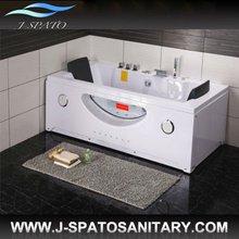 2012 HOT massage bathtub china