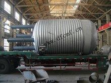 ASME/ API 650 pressure tanks natural gas storage tanks