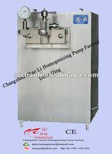 high pressure homogeniser