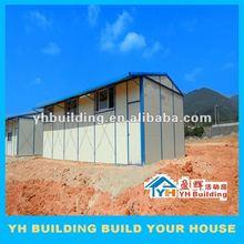 YH a-frame house kits