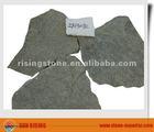 Grey outdoor sticky stone
