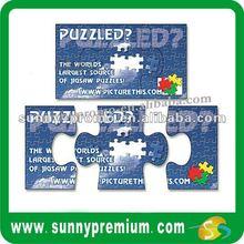 Promotion Fridge Magnet Puzzle