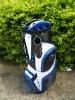 export to usa golf bag dark blue