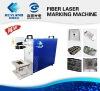 Fiber gold hallmarking machine