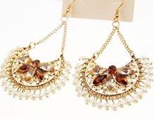 seed bead earring designs