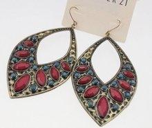 summer 2012 earrings