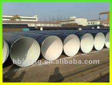 ASTM A53 Gr.B Water Steel Pipe