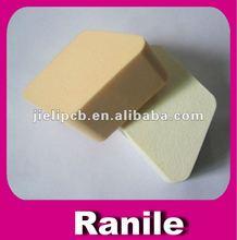 high quality latex free foundation sponge