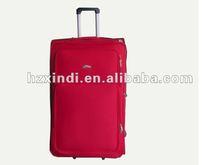 2012 Fashionable EVA trolley bag
