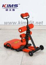 TV products AD rocket/AB machine/abdominal exerciser/Gym equipment