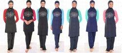 Carzy Hot Sales Full Body Muslim Swimwear For Women