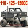 110cc, 125cc, 150cc Monster Buggy Go Kart