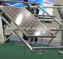 thin film solar panels 150W