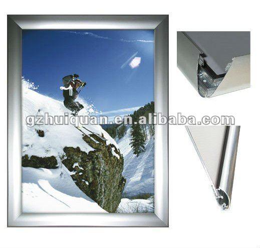 illuminated led light frame