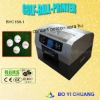 R230 head golf ball printing equipment