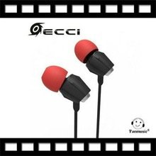 Noise Cancelling ECCI PR100 MKII New Design Earphone
