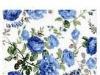 polyster peach skin fabric / rose design print fabrics / floral design print fabric