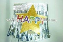 party foil banner