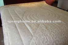 dual layer washable wool comforter