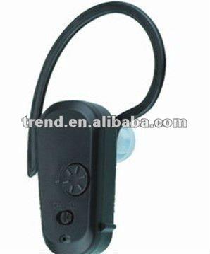 Bluetooth Bte Hearing Aid
