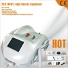 Personal skin care IPL hair removal and rf skin care machine