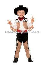 Carnevale tz-68063/cowboy halloween costume