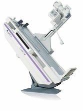 fluoroscopio y la radiografía médica máquina de rayos x