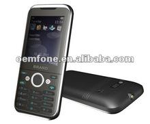 K449 2012 new model 2.2' screen metal low-end mobile phone
