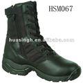 yüksek Savunma saldırı mücadele ayakkabı MAGNUM Askeri tarafı fermuarlı botlar
