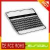 For Ipad 2 New Ipad 3 Bluetooth Keyboard Dock Case